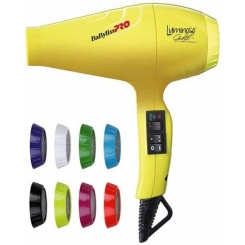 Фен babyliss bab6350ie giallo