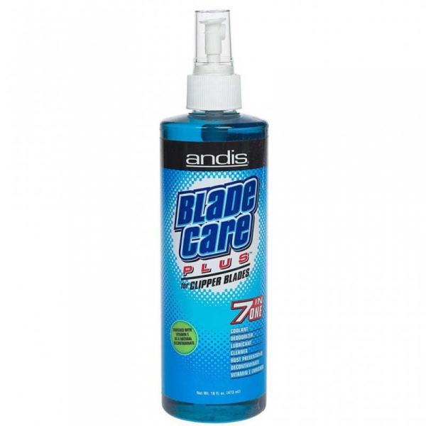 Andis Blade Care Plus 7in1