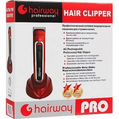 Коробка Hairway Ultra Pro Creative 02037