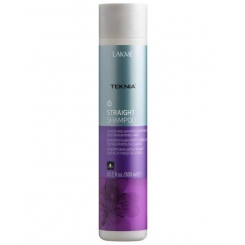 Шампунь Lakme Teknia Straight 300 ml