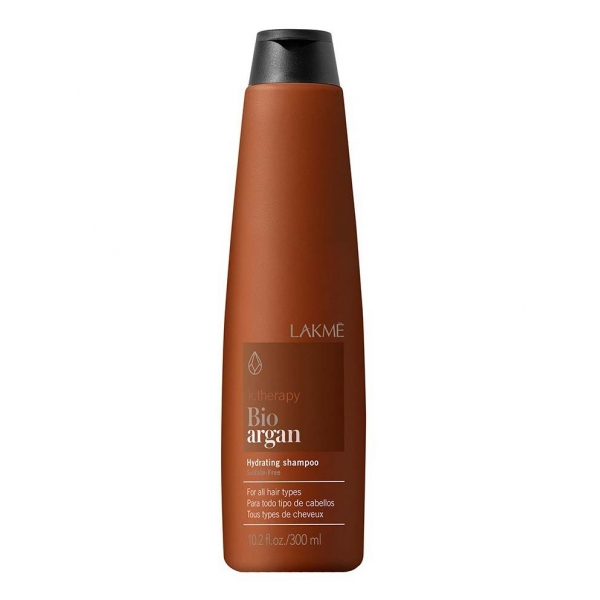 Шампунь Lakme K.Therapy Bioargan Hydrating 300 ml