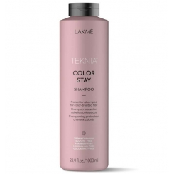 Шампунь Lakme Teknia Color Stay Sulfate-Free New 1000 ml