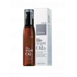 Масло Lakme K.Therapy Bioargan Oil 125 ml - коробка