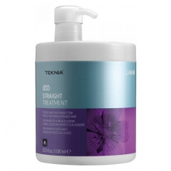 Маска Lakme Teknia Straight Treatment 1000 ml