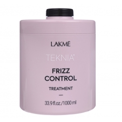 Маска Lakme Teknia Frizz Control Treatment