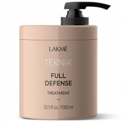 Маска Lakme Teknia Full Defense Treatment 1000 ml