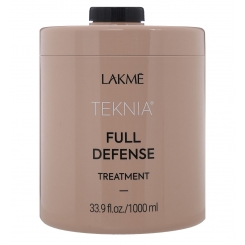 Маска Lakme Teknia Full Defense Treatment