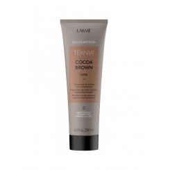 Маска Lakme Teknia Refresh Cocoa Brown 250 ml