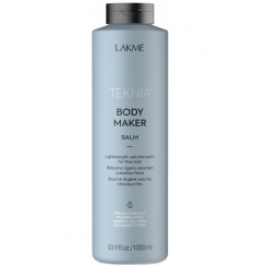 Бальзам Lakme Teknia Body Maker Balm 1000 ml