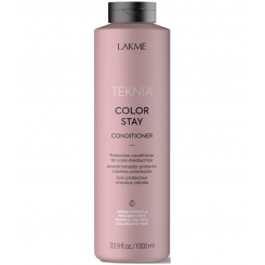 Кондиционер Lakme Teknia Color Stay 1000 ml