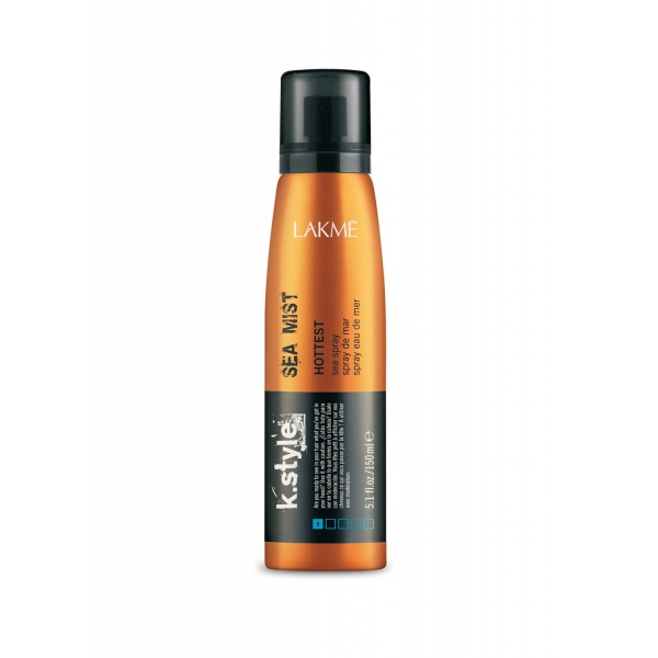 Текстурирующий спрей Lakme K.Style Hottest Sea Mist 150 ml