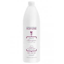 Шампунь Alfaparf Precious Nature Curly and Wavy Hair Shampoo 1000 ml
