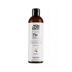 Шампунь Alfaparf Pigments Reparative Shampoo 200 ml