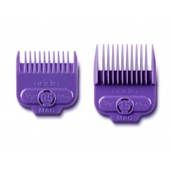 Andis Magnetic 2-Comb Set 66560