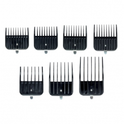 Andis Snap-On Blade 7-Comb Set 21684