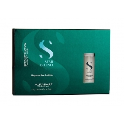 Лосьон Alfaparf SDL Reconstruction Reparative Lotion 6х13 ml