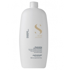 Шампунь Alfaparf SDL Diamond Illuminating Low Shampoo 1000 ml