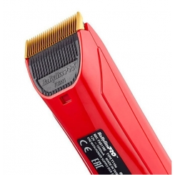 BaByliss PRO Volare X2 Ferrari Red FX811RE - Вид сзади