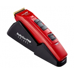 BaByliss PRO Volare X2 Ferrari Red FX811RE - На подставке