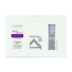 Лосьон Alfaparf SDL Scalp Energizing Lotion 12х10 ml