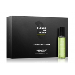 Сыворотка Alfaparf Blends of Many Energizing Lotion 12х10 ml