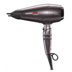 Фен BaByliss Pro Stelatto Digital BAB7500IE