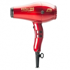 Фен Parlux 385 Powerlight Red