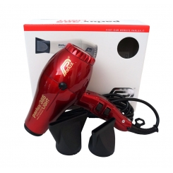 Коробка Parlux 385 Powerlight Red
