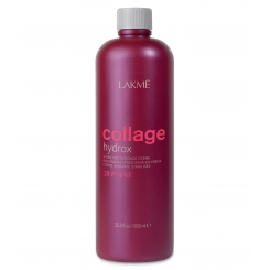 Lakme Collage Hydrox 20V 6%
